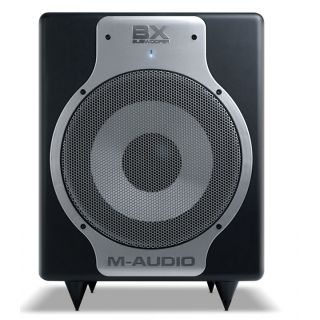 1-M-AUDIO BX SUBWOOFER - SU