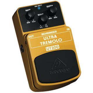 1-BEHRINGER UT300 Ultra Tre