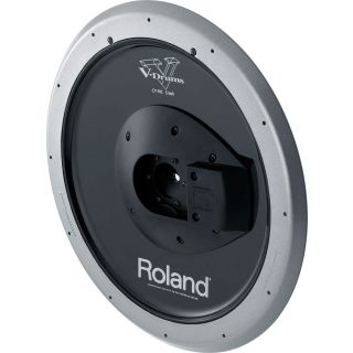 1-ROLAND CY14CSV - CYMBAL C