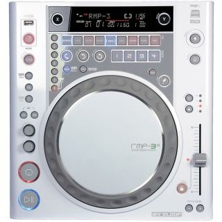 1-RELOOP RMP3 ALPHA LTD- CD
