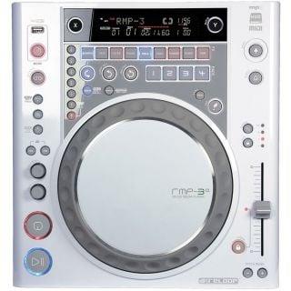 1-RELOOP RMP3 ALPHA LTD- CD