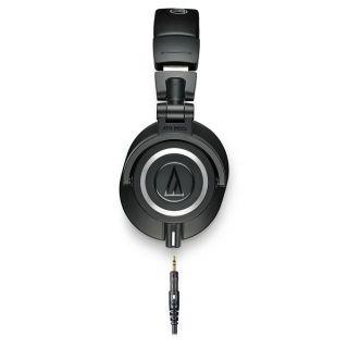 1-AUDIO TECHNICA ATH-M50X -