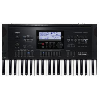 1-CASIO CTK-7200