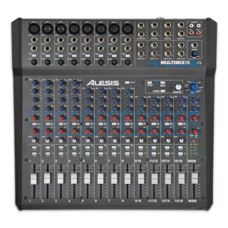 1-ALESIS MULTIMIX 16 USB FX