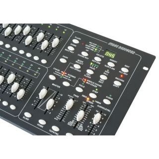 1-TRONIOS DMX CONTROLLER PR