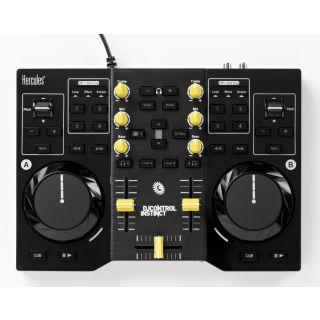 1-HERCULES DJ CONTROL INSTI
