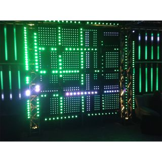 1-ADJ Ultra Kling Bar 18
