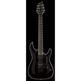 1-SCHECTER BLACKJACK C1-FR-