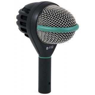 1-AKG D112 - MICROFONO DINA