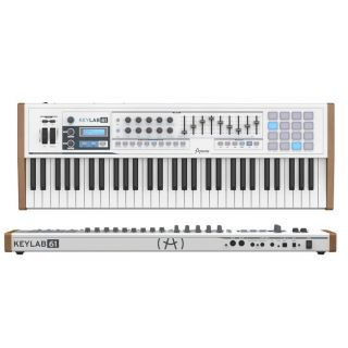 1-ARTURIA KeyLab 61 Advance
