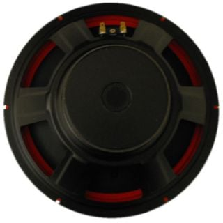 1-RED 10-25 - Coppia woofer