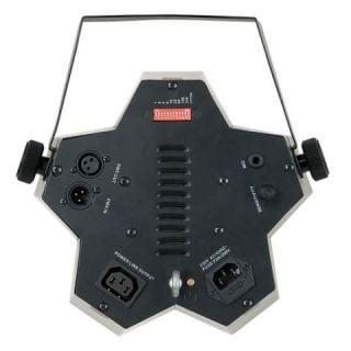 1-SHOWTEC SPIDER LED - EFFE