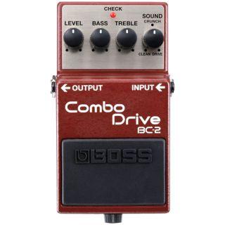 1-BOSS BC2 Combo Drive - SI