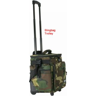 1-UDG SLINGBAG TROLLEY SETI