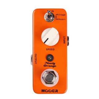1-MOOER NINETY ORANGE - ANA