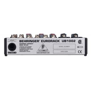 1-BEHRINGER EURORACK UB1002