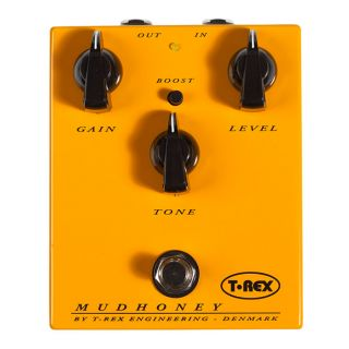 1-T-REX TR10002 MUDHONEY -
