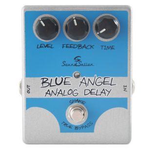 1-SOUNDSATION BLUE ANGEL -