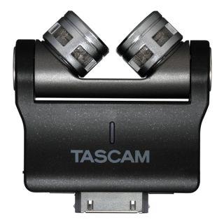 1-TASCAM iM2X - MICROFONO S