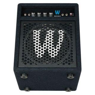 1-WARWICK BLUE CAB 30 - AMP