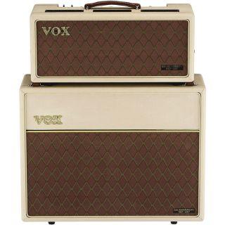 1-VOX AC30HH + V212H - TEST