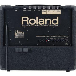 1-ROLAND KC150 - AMPLIFICAT