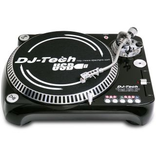 1-DJ TECH VINYL USB 50 - GI