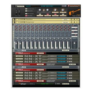 1-PROPELLERHEAD Reason Elec