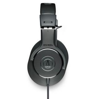 1-AUDIO TECHNICA ATH-M20X -
