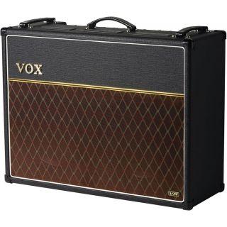 1-VOX AC30VR - AMPLIFICATOR