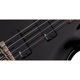 1-SGR BY SCHECTER C-4 BASS-