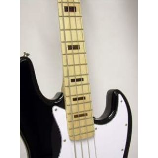 1-EKO VJB200S (MAPLE) BLACK