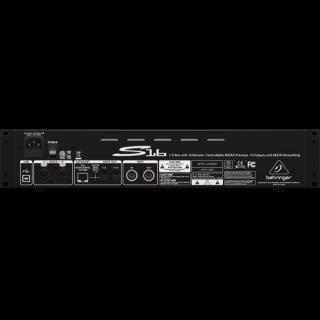 1-BEHRINGER S16 Digital Sna
