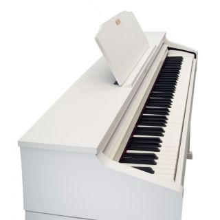 1-ROLAND HP504 WH WHITE - P