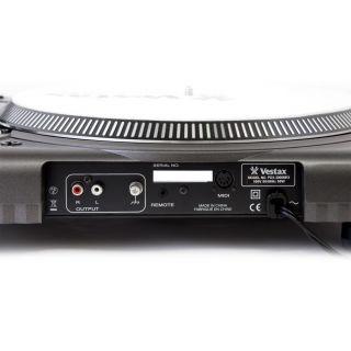 1-VESTAX PDX 3000 MK2 - GIR