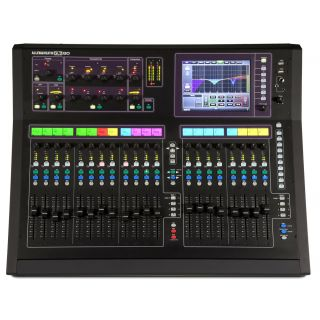1-ALLEN & HEATH GLD-80 - MI
