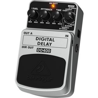 1-BEHRINGER DD400 DIGITAL D
