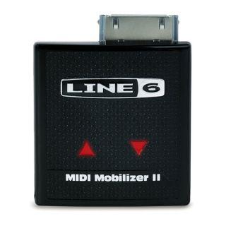 1-LINE6 MIDI MOBILIZER II -