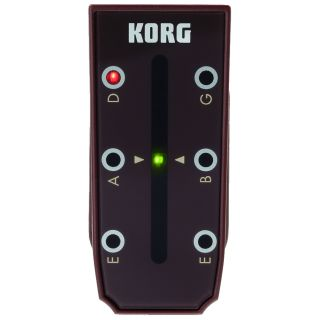 1-Korg HEADTUNE HT-G2 TUNER