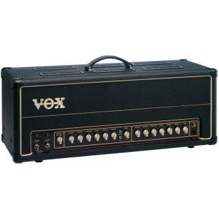 1-VOX AC100CPH - TESTATA VA