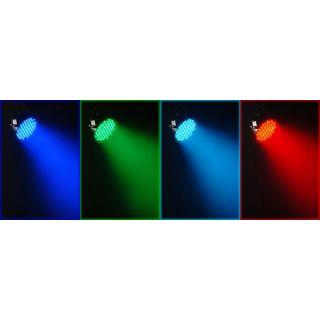 1-CHAUVET LED PAR200B Faro