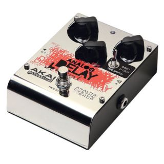 1-Akai ANALOG DELAY
