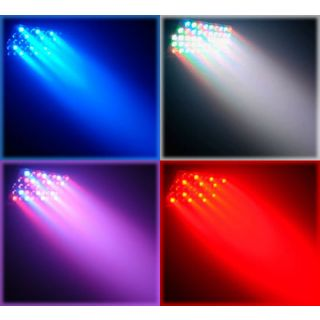 1-CHAUVET COLORADO PANEL -