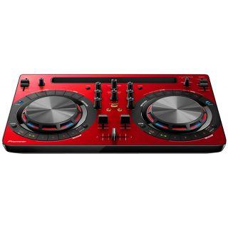 1-PIONEER DDJ WeGO3-R Red-