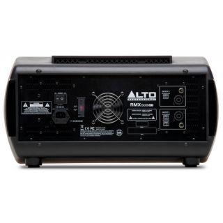 1-Alto EMPIRE RMX1508 DFX