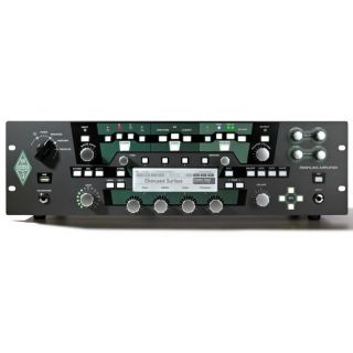 1-Kemper Profiler Rack - Am