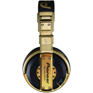 1-PIONEER HDJ1000 G Gold -