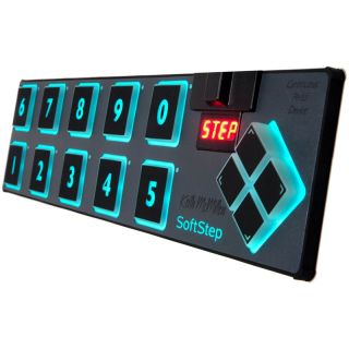 1-KEITH McMILLEN SoftStep -