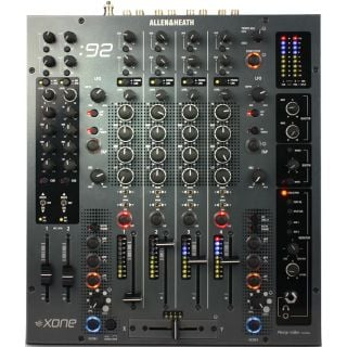 1-Allen & Heath Xone 92 Bla