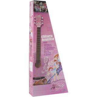 1-EKO WINX Acoustic Pack -